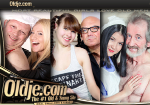 Best mature porn for fresh girls and old men in action.