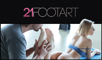 One of the top 10 pornsites where to watch hot footjobs.