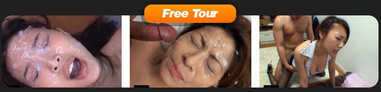 bukkake now free tour