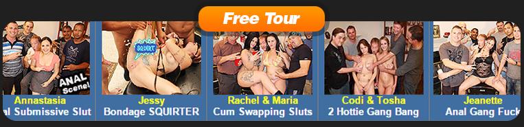 tampa bukkake free tour