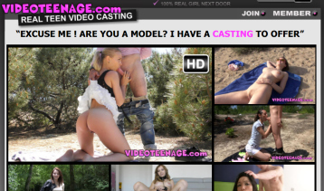 Good porn site paid for casting videos.