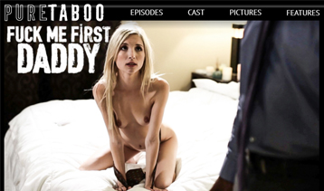 Best porn site with taboo content.