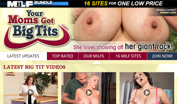 Good paid porn site for big tits adult scenes.