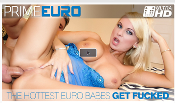 Nice paid adult site about Euro sex videos.