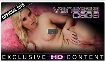 Good porn paysite for Vanessa Cage fans.