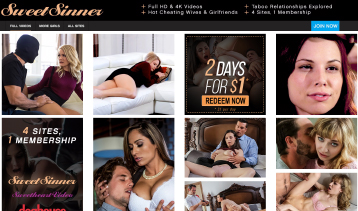 Top erotic pay site with romantic porn