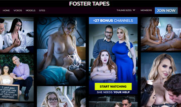Great paid porn site for taboo sex videos.