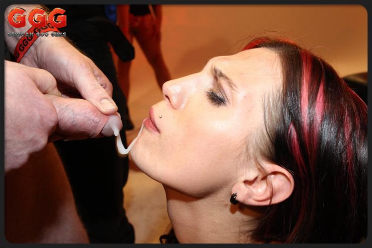 bukkake facial porno dvd vorschau